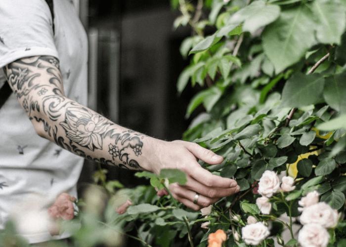 Tattoo giapponesi: scopri la storia dei tatuaggi giapponesi