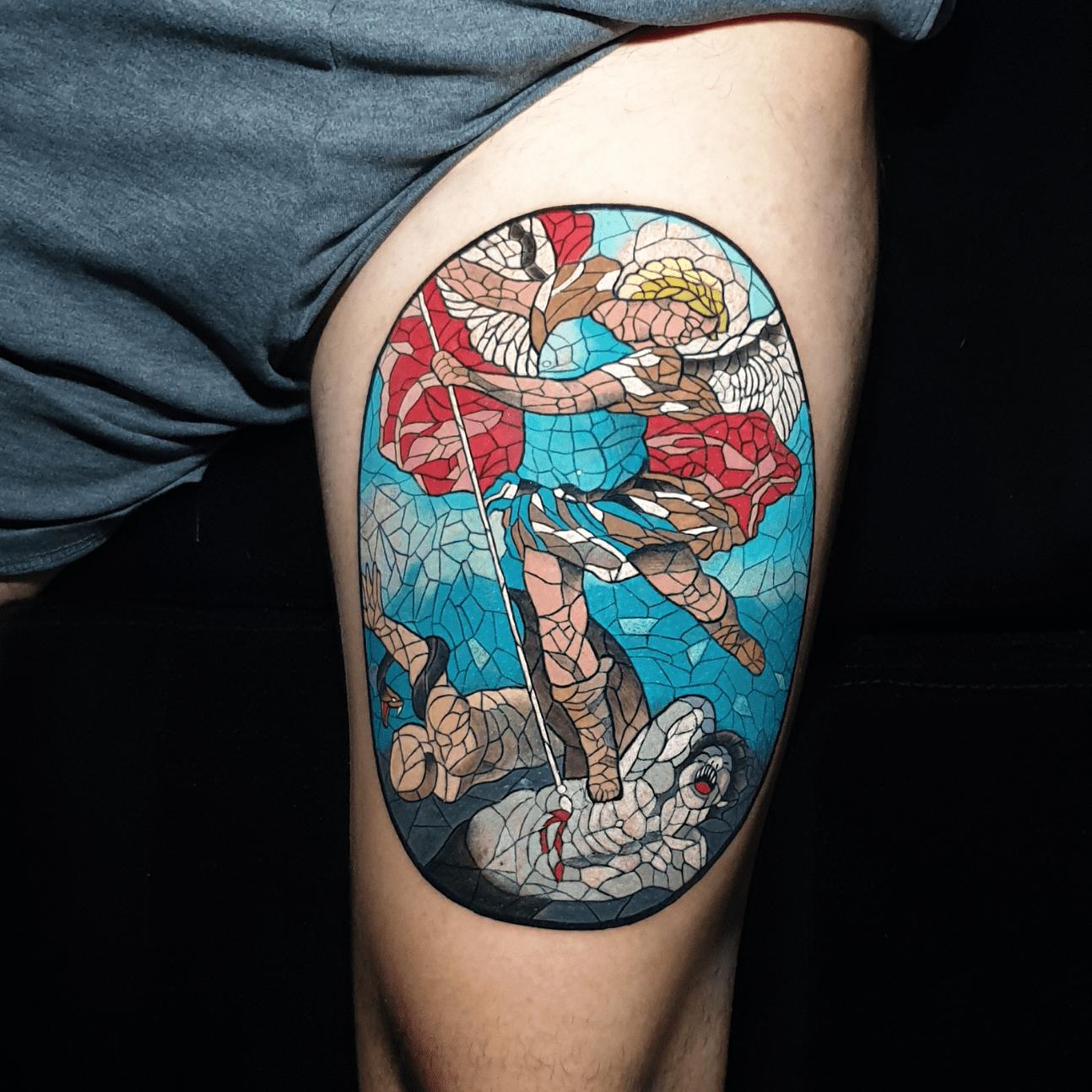 Per i tuoi tatuaggi a roma scegli franco silvestri