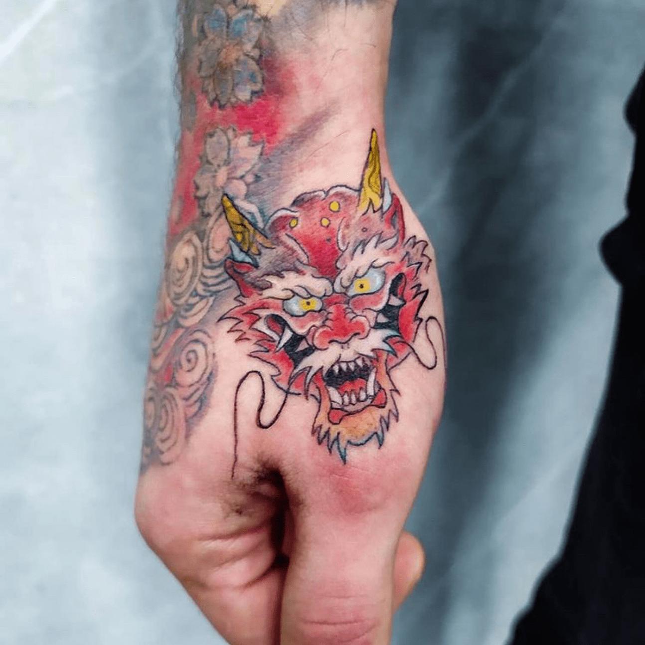 tatuaggi creativi a roma