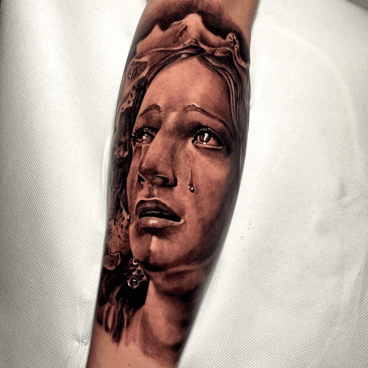 Tatuatore a Roma: Rosco Tattoo