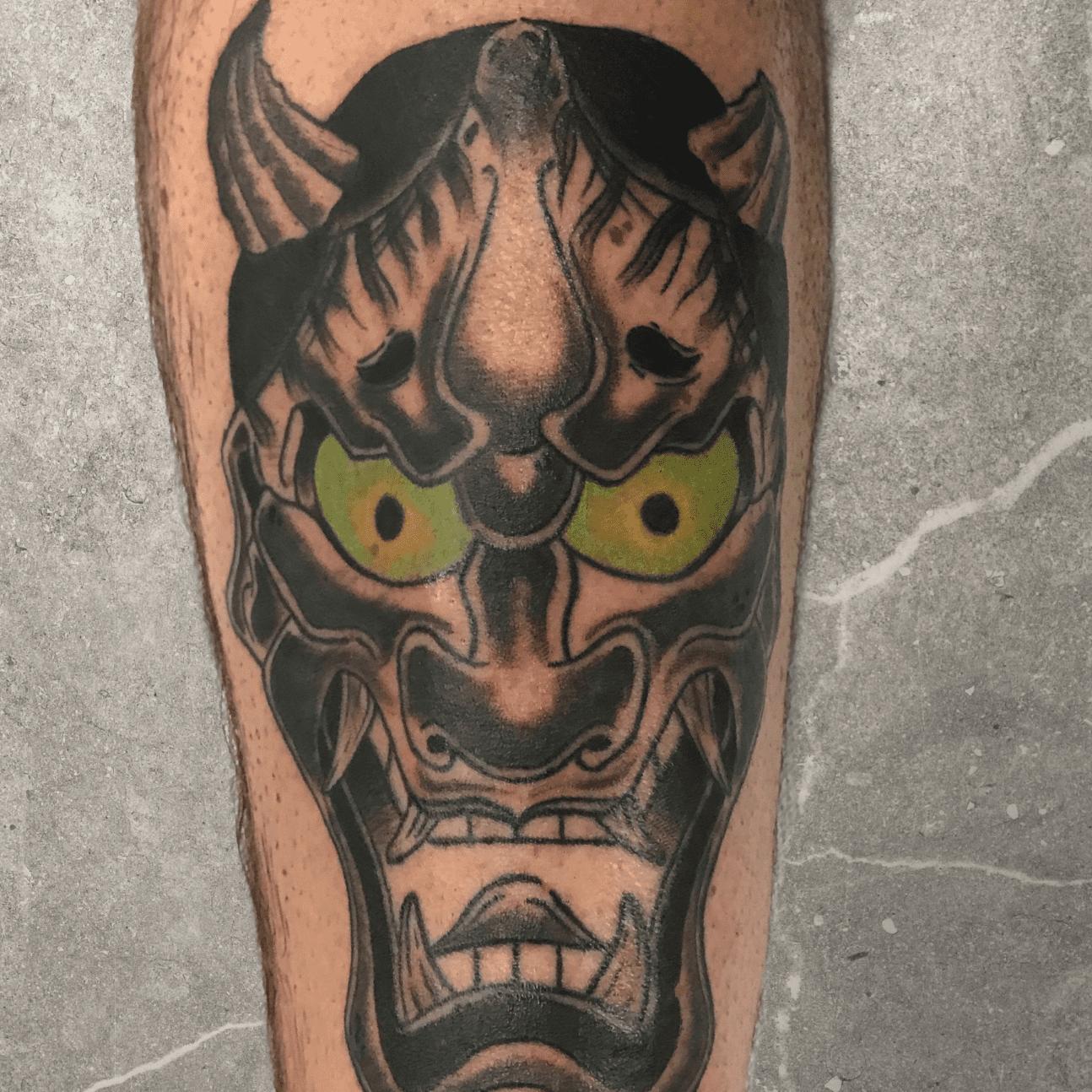 Tattoo traditional Roma